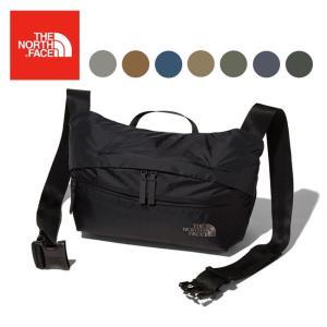 ノースフェイス THE NORTH FACE ウエストバッグ グラムヒップバッグ Glam Hip Bag NM81753 【NF-BAG】鞄 バッグ【メール便・代引不可】|snb-shop