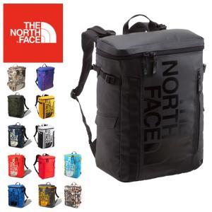 ノースフェイス THE NORTH FACE バックパック BCヒューズボックスツー BC Fuse Box II NM81817 【NF-BAG】日本正規品|snb-shop