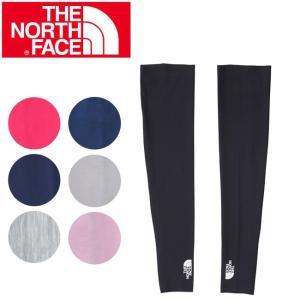 ノースフェイス THE NORTH FACE アームカバー GTDアームカバー(ユニセックス) GTD Arm Cover NN21870 【NF-HEAD・ACC】日本正規品【メール便・代引不可】 snb-shop