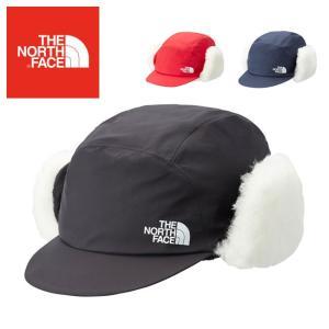 THE NORTH FACE ノースフェイス WOOL  EAR CAP ウールイヤーキャップ(ユニセックス)  NN41804 【日本正規品/キャップ/防風性/寒冷地仕様】|snb-shop