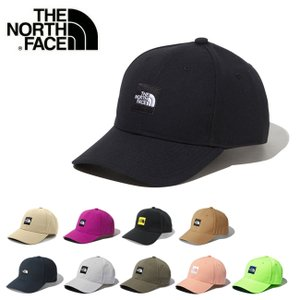 THE NORTH FACE ノースフェイス Square Logo Cap スクエアロゴキャップ NN41911 【日本正規品/アウトドア/スポーツ】|snb-shop