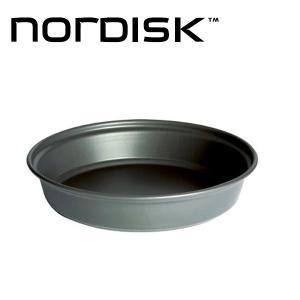 ノルディスク NORDISK Alu Plate 19cm プレート【ND-COOK】|snb-shop