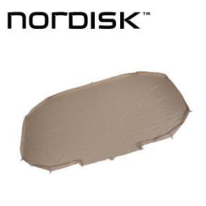 ノルディスク NORDISK Vanaheim ジップインフロアー【ND-TENT】|snb-shop