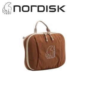 NORDISK ノルディスク Yggdrasil Pocket (Chocolate) ユグドラシル...