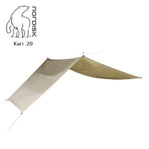 NORDISK ノルディスク Kari 20(カーリ20 大 400cm×500cm) 242018  142018|snb-shop