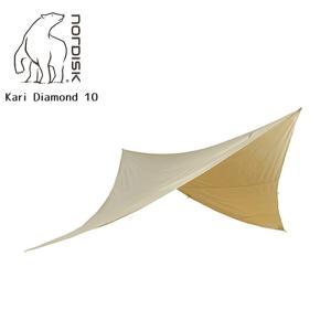 NORDISK ノルディスク Kari Diamond 10 (カーリ ダイヤモンド10 400cm...