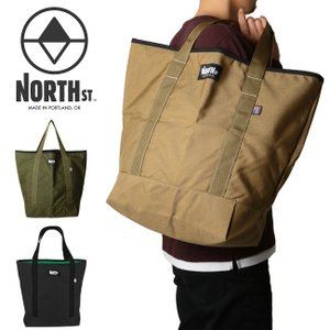 North St. Bags ノースストリートバッグス Tabor Tote Large 【トートバッグ/バッグ/バック/ショッピング】|snb-shop