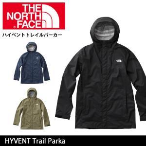 ノースフェイス THE NORTH FACE ジャケット ハイベントトレイルパーカー(メンズ) HYVENT Trail Parka NP11612【NF-OUTER】|snb-shop