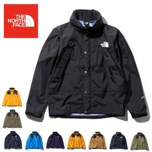 THE NORTH FACE ノースフェイス Mountain Raintex Jacket マウンテンレインテックスジャケット(メンズ)  NP11935 【日本正規品/ジャケット/アウトドア】|snb-shop
