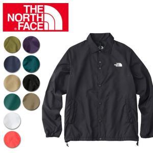 ノースフェイス THE NORTH FACE ジャケット ザコーチジャケット The Coach Jacket NP21836 【NF-OUTER】日本正規品|snb-shop