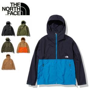 THE NORTH FACE ノースフェイス COMPACT JACKET コンパクトジャケット NP71830 【日本正規品/アウター/フーデッド/フーディ】|snb-shop