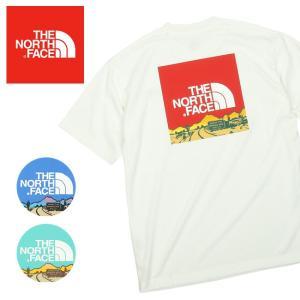 THE NORTH FACE ノースフェイス Load to Joshua Tee S/S ロードトゥジョシュアティ NT31986 【日本正規品/Tシャツ/スポーツ】【メール便・代引不可】|snb-shop