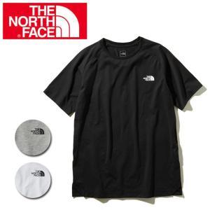 THE NORTH FACE ノースフェイス Line Logo Tee ラインロゴティー(メンズ)  NT31993 【日本正規品/Tシャツ/アウトドア】 snb-shop