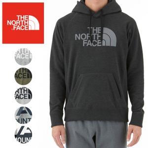 THE NORTH FACE ノースフェイス Color Heathered Sweat Hoodi...