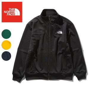 THE NORTH FACE ノースフェイス Jersey Jacket ジャージジャケット NT61950 【日本正規品/アウター/トップス/アウトドア】|snb-shop