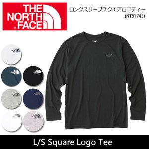 ノースフェイス THE NORTH FACE 長袖Tシャツ ...