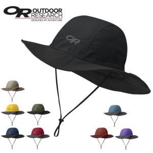 OUTDOOR RESEARCH アウトドアリサーチ ハット シアトルソンブレロ 19498213 【帽子】メンズ アウトドア キャンプ|snb-shop