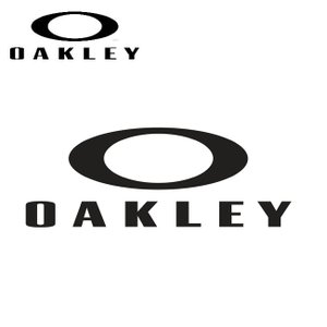 OAKLEY オークリー Logo Sticker Pack Large (73) 210-805-001 【ステッカー/シール/おしゃれ/アウトドア】|snb-shop