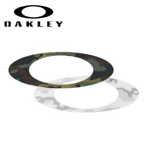 OAKLEY オークリー 5.5 Logo Sticker Pack (71) 211-061-001 【ステッカー/シール/おしゃれ/アウトドア】|snb-shop