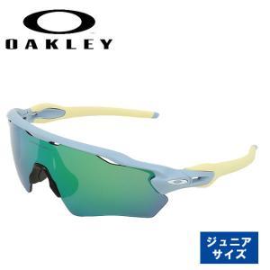 OAKLEY オークリー RADAR EV XS PATH OJ9001-1331 【日本正規品/サングラス/アジアンフィット/海/アウトドア/キャンプ/フェス/PRIZM/ユース】 snb-shop