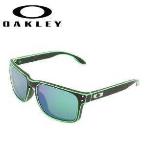 OAKLEY オークリー HOLBROOK (A) OO9244-4456 【日本正規品/サングラス/アジアンフィット/海/アウトドア/キャンプ/フェス/PRIZM/偏光レンズ】 snb-shop