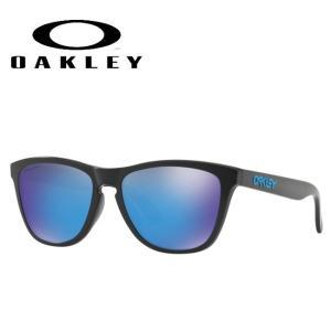 OAKLEY オークリー FROGSKINS (A) フロッグスキン OO9245-6154 【日本正規品/アジアンフィット/海/アウトドア/キャンプ/フェス】|SNB-SHOP