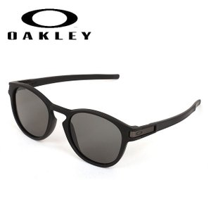 OAKLEY オークリー LATCH (A) OO9349-1953 【日本正規品/サングラス/アジアンフィット/海/アウトドア/キャンプ/フェス】|snb-shop