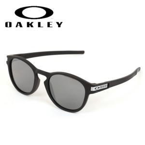 OAKLEY オークリー LATCH (A) OO9349-2353 【日本正規品/サングラス/アジアンフィット/海/アウトドア/キャンプ/フェス】|snb-shop