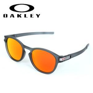 OAKLEY オークリー LATCH (A) OO9349-2453 【日本正規品/サングラス/アジアンフィット/海/アウトドア/キャンプ/フェス】|snb-shop