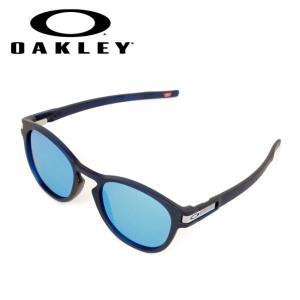 OAKLEY オークリー LATCH (A) OO9349-2553 【日本正規品/サングラス/アジアンフィット/海/アウトドア/キャンプ/フェス】|snb-shop
