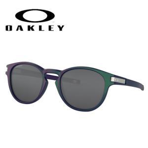 OAKLEY オークリー LATCH (A) OO9349-2953 【日本正規品/サングラス/アジアンフィット/海/アウトドア/キャンプ/フェス/PRIZM/偏光レンズ】 snb-shop
