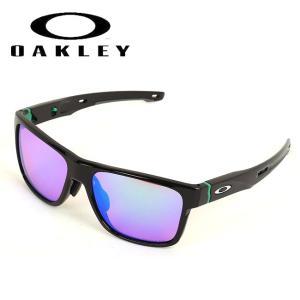 OAKLEY オークリー CROSSRANGE (A) OO9371-0357 【日本正規品/サングラス/アジアンフィット/海/アウトドア/キャンプ/フェス】|snb-shop