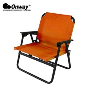 Onway/オンウエー チェア エッチングチェア/オレンジ Etching Chair /5103|snb-shop