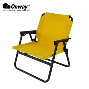 Onway/オンウエー チェア エッチングチェア/イエロー Etching Chair/5103|snb-shop