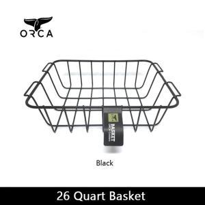 ORCA オルカ  クーラーボックスバスケット 26 Quart Basket 【ZAKK】クーラーBOX グッズ バーベキュー アウトドア|snb-shop
