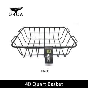 ORCA オルカ  クーラーボックスバスケット 40 Quart Basket 【ZAKK】クーラーBOX グッズ バーベキュー アウトドア|snb-shop