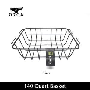 ORCA オルカ  クーラーボックスバスケット 140 Quart Basket 【ZAKK】クーラーBOX グッズ バーベキュー アウトドア|snb-shop