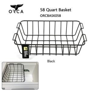 ORCA オルカ クーラーボックスバスケット 58 Quart Basket ORCBASK058 【ZAKK】クーラーBOX グッズ バーベキュー アウトドア|snb-shop