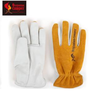 Oregonian Outfitters オレゴニアン アウトフィッターズ グローブ Cowhide Backskin Glove OCG-701 オレゴニアンキャンバー snb-shop