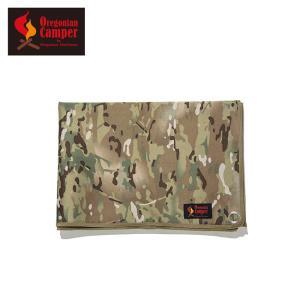 Oregonian Outfitters オレゴニアン アウトフィッターズ グランドシート カモ WP グランドシート S OCB-710 【TENTARP】【MATT】アウトドア キャンプ snb-shop