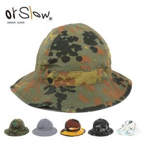 Orslow/オアスロウ 帽子 UNISEX US NAVY HAT 03--001 【帽子】メンズ レディース ユニセックス アウトドア|snb-shop