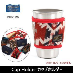 ペンドルトン PENDLETON Cup Holder カップホルダー 19801397 【雑貨】 カップホルダー カバー【メール便・代引不可】|snb-shop