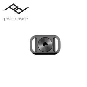 Peak Design ピークデザイン アンカーマウント Anchor Mount PL-AN-1 【カメラアクセサリー/一眼レフ/カメラ 】|snb-shop