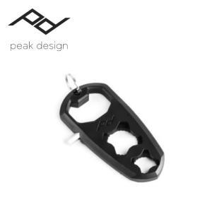 Peak Design ピークデザイン キャプチャーツール Capture Tool CT-1 【カメラアクセサリー/一眼レフ/カメラ 】|snb-shop