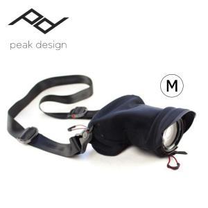 Peak Design ピークデザイン シェル M Shell SH-M-1 【カメラカバー/カメラアクセサリー/一眼レフ/カメラ 】|snb-shop