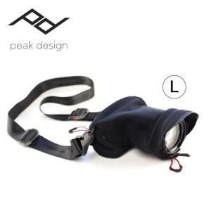 Peak Design ピークデザイン シェル L Shell SH-L-1 【カメラカバー/カメラアクセサリー/一眼レフ/カメラ 】|snb-shop