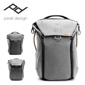 Peak Design ピークデザイン エブリデイバックパック 30L veryday Backpack 30L BB-30-BL-1/BB-30-AS-1/BB-30-BK-1 【バックパック】|snb-shop