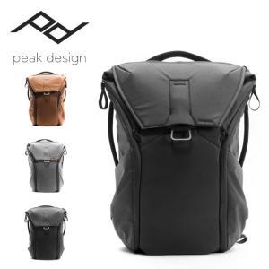 Peak Design ピークデザイン エブリデイバックパック 20L veryday Backpa...