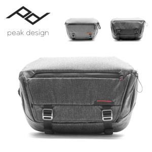 Peak Design ピークデザイン エブリデイスリング 10L veryday Sling 10L BSL-10-BK-1/BSL-10-BL-1/BSL-10-AS-1|snb-shop
