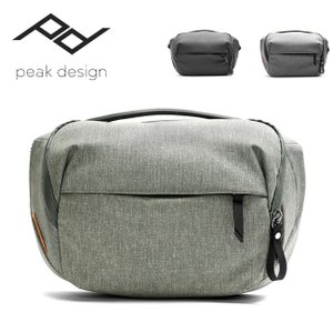 Peak Design ピークデザイン エブリデイ スリング 5L veryday Sling 5L BSL-5-SG-1/BSL-5-BK-1/BSL-5-AS-1|snb-shop